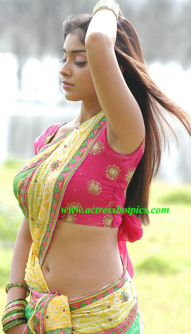 Shreya boob exposed